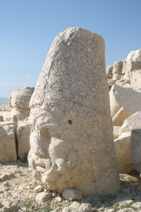 TURKEY MT NEMRUT Banner