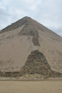 Egypt Red Pyramid